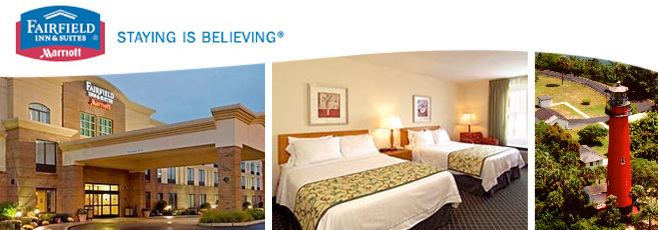 fairfield inn jupiter