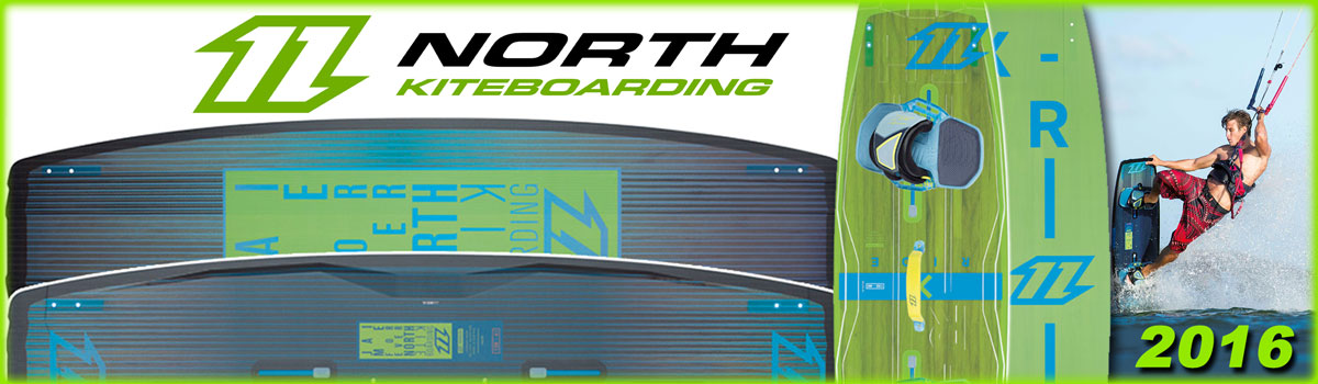 North Kiteboards