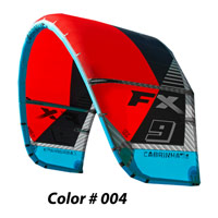 2016 Cabrinha FX Kite Only