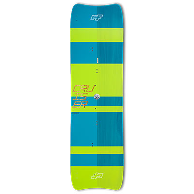 2017 Crazyfly Cruiser LW (Board Only)