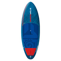 Starboard Wide Point Foil Board