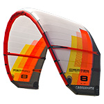 2018 Cabrinha Drifter Kite Only