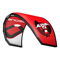 Ozone Alpha Kite Only