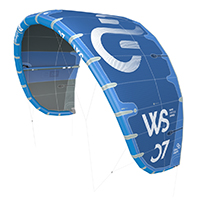 Eleveight WSeries Kite Only