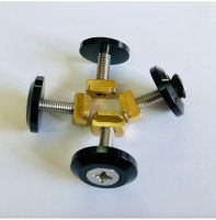 Go-Foil Mounting Bolts/ Washers and Brass T-Nuts X4