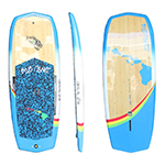 Blue Planet Easy Foiler-Used (Board Only)