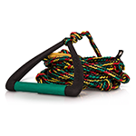 "Liquid Force DLX 9"" Floating Rope"
