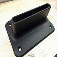 GoFoil Adapter Plate for 4-Bolt System