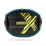 Mystic Majestic X Harness - Teal