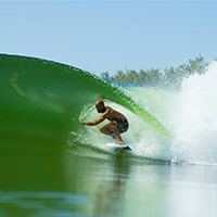 Premium Surfboard Rental
