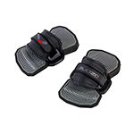 Ozone V2 Footpads and Straps