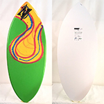 Zap Skimboards Wedge